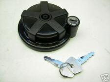 TANKDECKEL ABSCHLIESSBAR NEU XT 250 / XT 500 ´80-´89 NEW LOCKABLE FUEL TANK CAP