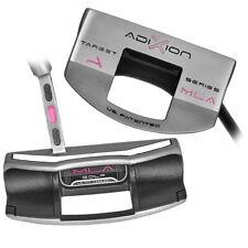 2018 MLA Golf Women Target Adixion Pink Putter NEW