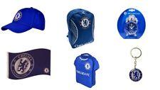 Chelsea Football Club Official Merchandise Backpack Wallet Keyring Cap Bootbag
