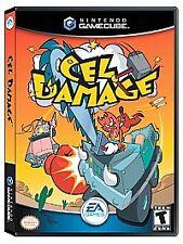 Cel Damage (Nintendo GameCube, 2002)