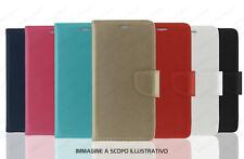 cover A LIBRO custodia HQ LATERAL per ASUS NEWTOP®