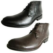 Madden By Steve Madden Mens M-Madisn Lace Up Chukka Boot Shoe