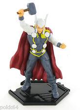 Marvel Comics figurine Avengers Assemble Thor 9 cm Y96028