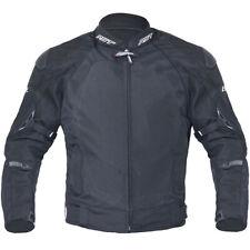 RST Motorbike Motorcycle Ladies Womens Blade Sport 2 Textile Jacket - Black