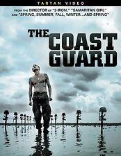 The Coast Guard (DVD, 2005) Ki-Duk Jang Film Sealed Free Mailing