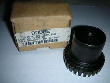 Dodge 006290 Grid-Lign Coupling Hub 2DG RB 1020T Blank, No Bore Hole, Machinable