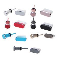 Anti Dust Plug Set USB Type-C Port 3.5mm Earphones Jack Plug For Xiao Mi Huawei