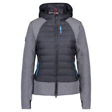 EuroStar Jacke mit Softshell Lucia Winter Thermo S-XL warm gefüttert Reitjacke