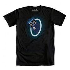 Doctor Who Portal Tardis T-shirt Anime Licensed NEW