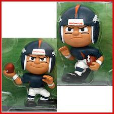 Denver Broncos Figure Set -Quarterback &Runningback 2pc