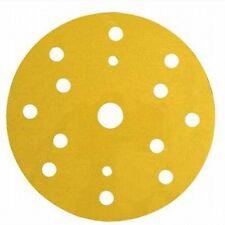 3M™ Hookit™ Abrasive Discs 15 hole 255P+ LD861A 150mm Pack 100 SANDING DA PAPER