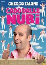 Cado Dalle Nubi DVD MEDUSA VIDEO