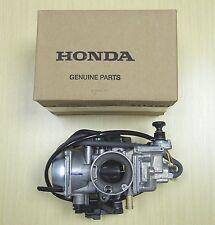 New 2013-2014 Honda TRX 500 TRX500 Rubicon ATV OE Complete Carb Carburetor