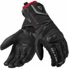 Motorcycle Rev'It! Taurus Gloves GTX - Black UK Seller