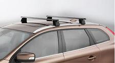 Volvo XC60 Roof Bars Genuine Brand New