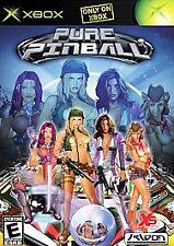 Pure Pinball (Microsoft Xbox, 2004)