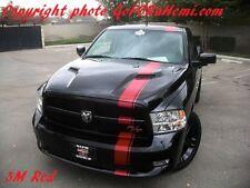 Dodge RAM Crew Extended Trucks MOPAR Style Vinyl Racing Stripe Graphics 25 FEET