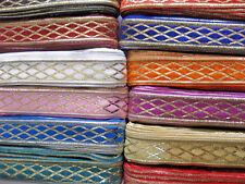 1m Borte in verschiedenen Farben, 25mm breit  (B176.1)
