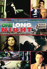 One Long Night [Blu-ray] (2007) NEW SEALED