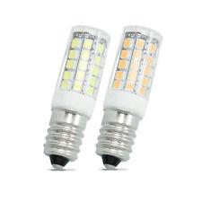 E14 LED Mini Lámpara Lámpara 4w 230 Voltios 220 Lumen 44 SMD