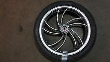 """1982 yamaha xv920 xv 920 virago Y247 front wheel rim 19"""""""