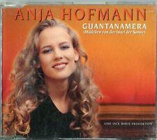 Anja Hofmann CD-Maxi (C) 1998 Guantanamera (Jack White)