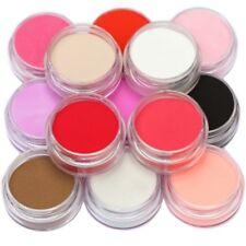 Nail Dipping Powder Salon Quality Acrylic Quick Dip 5g 10g 28g 1oz Bulk UK