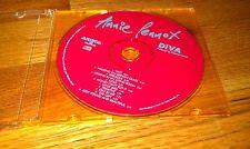 Diva by Annie Lennox (CD, Apr-1992, RCA) The Eurythmics Ian Cooper Heff Moraes