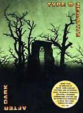 Type O Negative - After Dark (DVD, 2000) VG-SHAPE, RARE-OOP
