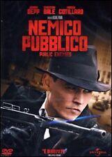 Nemico pubblico (2009) DVD NUOVO SIGILLATO