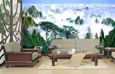 3D wonderland 1D Wall Paper Murals Wall Print Decal Wall Deco AJ WALLPAPER