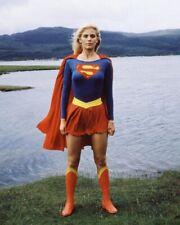 Helen Slater Sexy Splendido [Supergirl] 20.3cmx25.4cm 25.4cmx20.3cm Foto