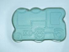 Sonderangebot 12 Stück Kinderseife Seife Eisenbahn Lokomotive Zug Train - NEU