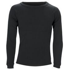 Sherpa Unisex Long Sleeve Thermal Underwear Shirt Polypropylene Wicking