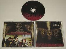 DEADSTAR Assembly/unsaved (Al 0013.2) CD album