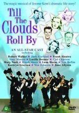 Till the Clouds Roll By [DVD], Very Good DVD, Lena Horne, Van Heflin, Lucille Br