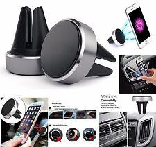 ATL Coche Magnético Air Vent Mount Holder Soporte Para Móvil iPhone Samsung HTC LG