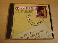 CD / ROBERT LONG - VOOR MIJN VRIENDEN