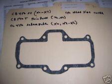 NOS OEM Honda CB450 CB500T Cylinder Head Side Gasket 12393-283-010