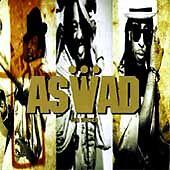 ASWAD--Too Wicked--CD