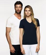 Hakro Herren V-Shirt Stretch Art: 272 / bis 3XL / verschiedene Farben /