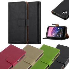 Handy Hülle für LG NEXUS 5 Cover Case Tasche Etui Luxury Glatt