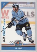2015 Cardset Finland SM-Liiga 303 Ryan Potulny Pelicans (SM-liiga) (Hockey) Card