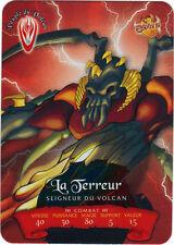 GORMITI n° 99 - La terreur
