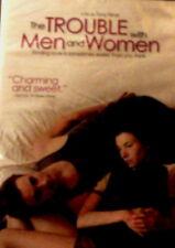 The TROUBLE WITH MEN and WOMEN (2005)Joseph McFadden Kate Ashfield Vas Blackwood
