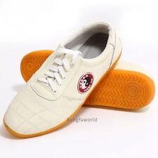 Chenjiagou Village Leather Kung fu Tai chi Shoes Martial arts Wushu Sneakers