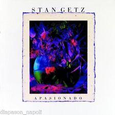Stan Getz: Apasionado- CD