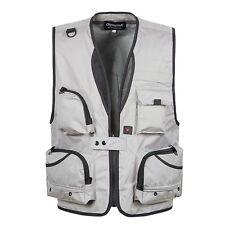Hot new Outdoor Multi-pocket  photography fishing vest climbing vest waistcoat