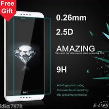 ★ HTC Desire 820 ★ Vitre PROTECTION en VERRE trempé film protecteur d'écran