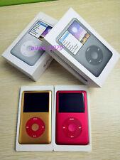 Custom U2 iPod Classic 7 Gen 512GB SSD and 2000mAh battery - 90 days warranty!!!